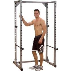 best squat rack for home gyms 2