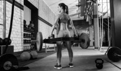 Hex Bar Deadlift Benefits - Hex Bar Deadlift Bulky